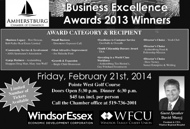 2013BusinessExcellenceAwards