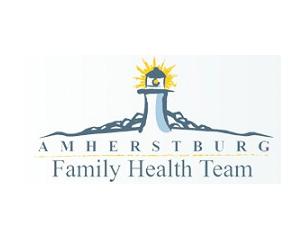 In the spotlight // Amherstburg Family Health Team (AFHT)