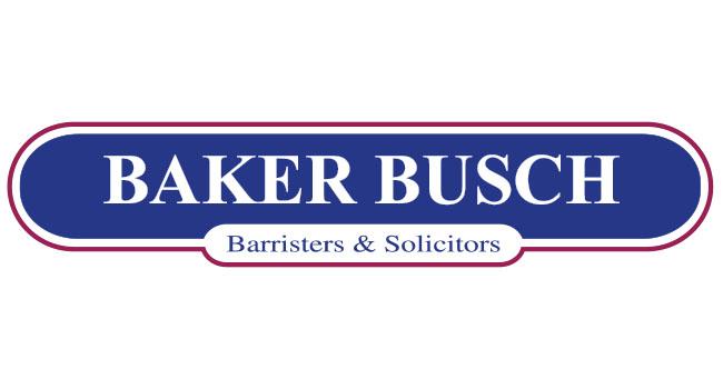 Baker Busch