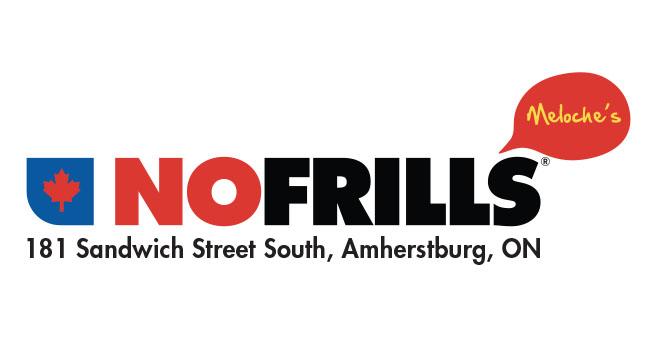 Meloche's No Frills